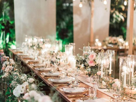 Wedding Theme   Romantic