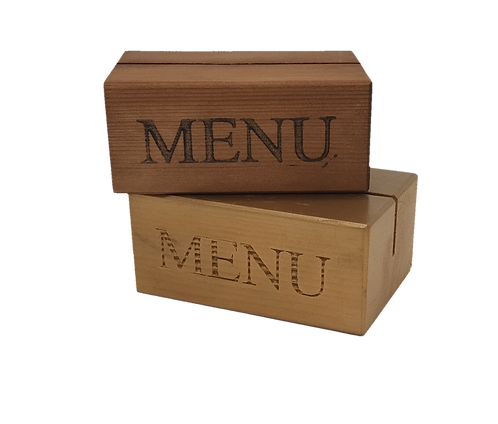 Basic Menu Block