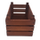 Thumbnail: Wooden Slatted Crate