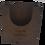 Thumbnail: Wall Mounted A5 Pocket Menu Holder