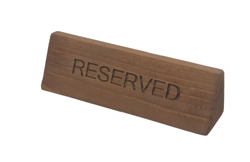 Reserved Sleeper