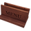 Thumbnail: Classic Wooden Menu Holder