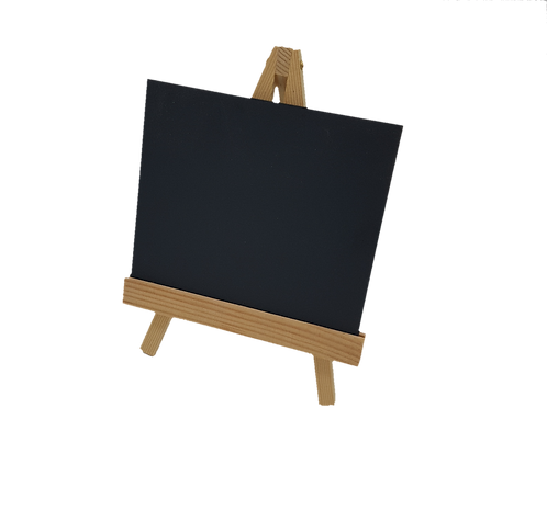 A6 Chalk Board Easel
