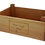 Thumbnail: Wooden Table Top Tray Condiment Holder