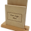 Thumbnail: Milton Wooden Menu Holder