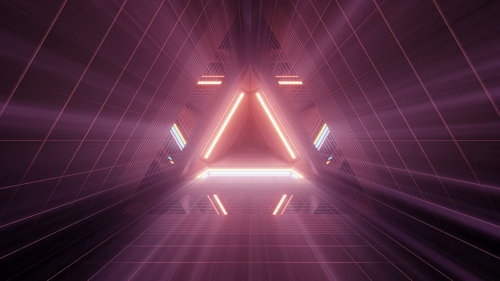 3d-rendering-brightly-glowing-lights-tri