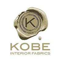 Kobe Fabrics logo - Roy Kemp Upholstery