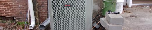 Heat pump Compressor unit