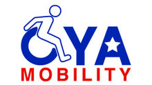 Meet Our Mobility Chair Partner