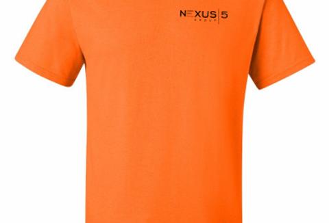 JERZEES - Dri-Power® 5050 T-Shirt - 29MR