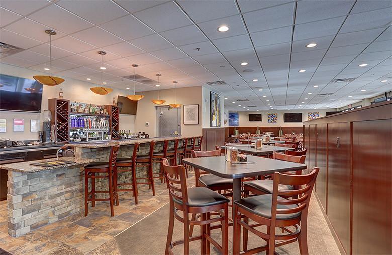 Minskys Pizza | Leawood, Kansas