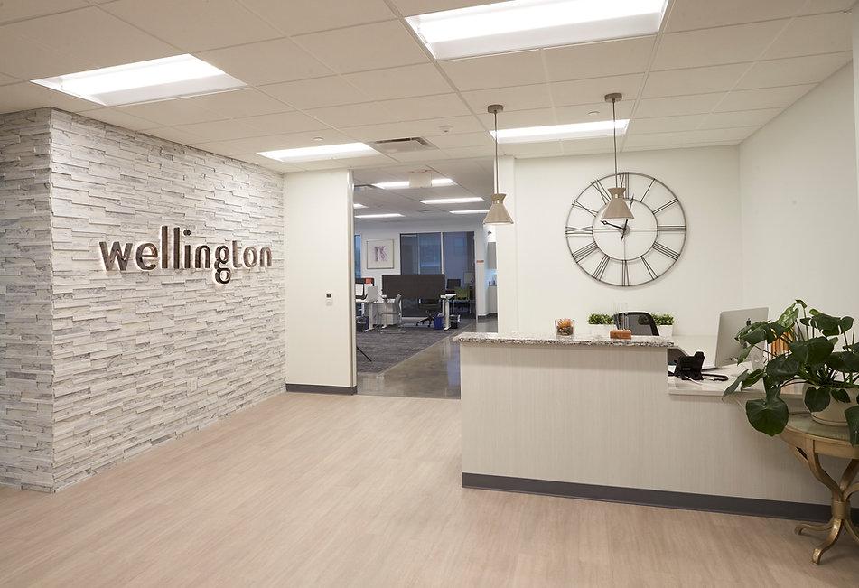 Wellington Experience 1