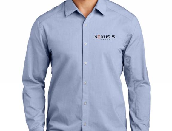 OGIO® Commuter Woven Shirt