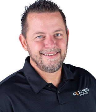 Tom Cowan | Director Of Operations