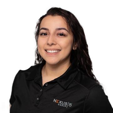 Alexis Hernandez | Project Coordinator