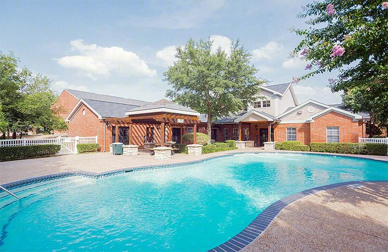 Centerville | Dallas, TX