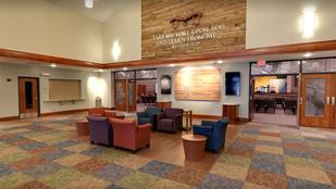 CHRIST COMMUNITY CHURCH | LEAWOOD, KS
