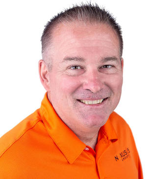 Jerry Lindsay | Project Manager