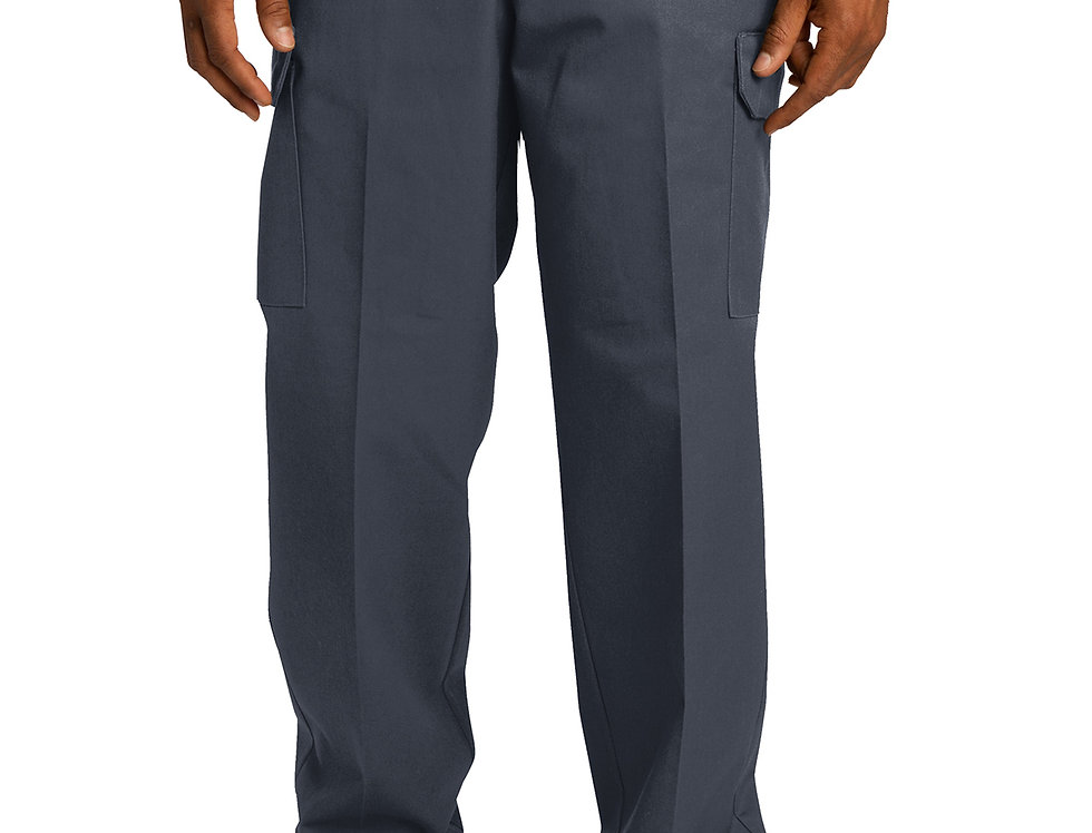 Red Kap® Industrial Cargo Pant