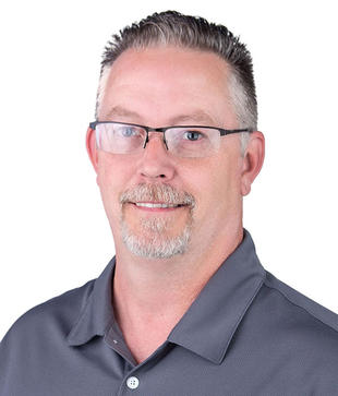 Stan Phelps | Project Manager