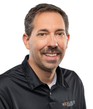 Kevin Bartley | Division Manager