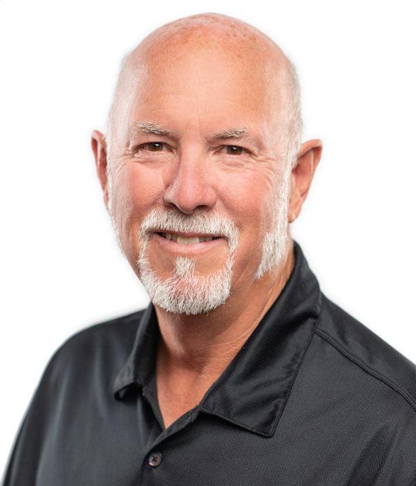 Buel McDonald | Superintendent