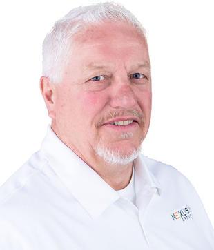 Brett Bush | Superintendent