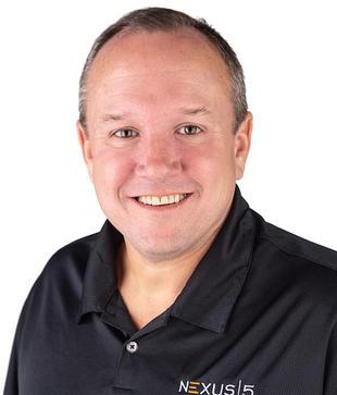 John Hinman | Managing Director