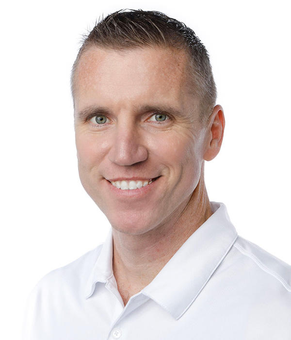 Brian Weber | Project Manager