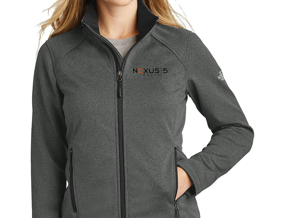 The North Face® Ladies Ridgewall Soft Shell Jacket