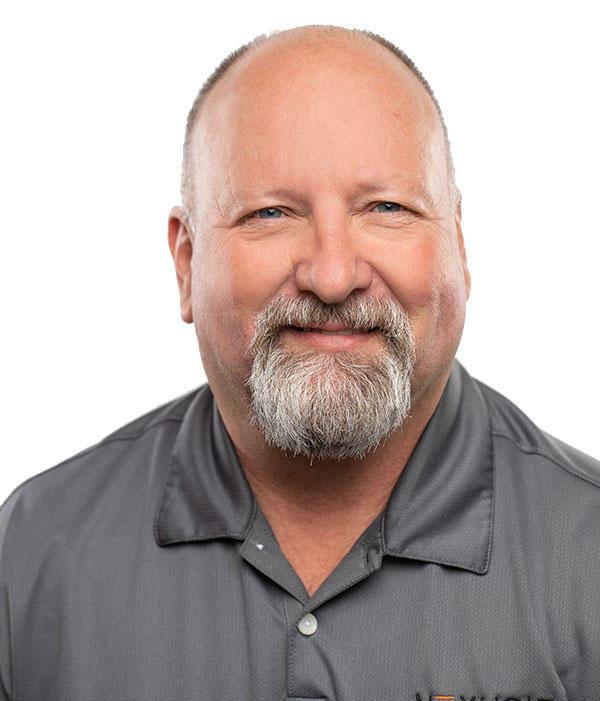 Curt Ledom | Superintendent