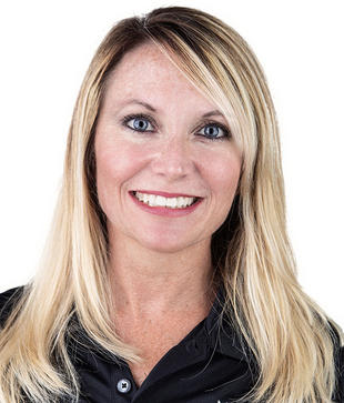 Suzanne Howard | Accounting Manager