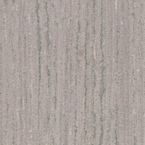CY522-11   CHENILLE YARN WHITE IRON
