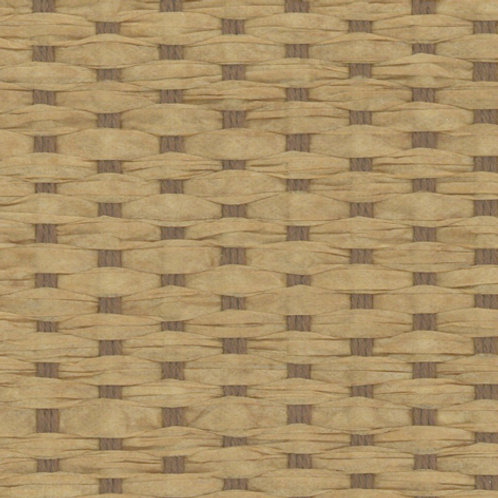 W619-01   JAPANESE PAPER WEAVE DUSTY SAND