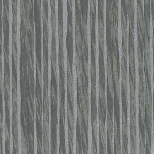 W616-23   ZEBRA PAPER WAVE DARK CLOUDY