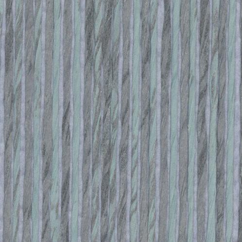 W616-20   ZEBRA PAPER WAVE NAVY