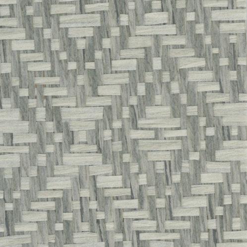 W626-11   DIAMOND  WAVE SILVER GREY