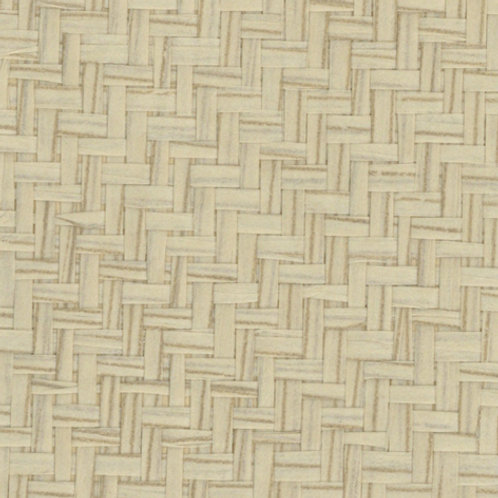 W621-31   JAPANESE PAPER WEAVE IRON
