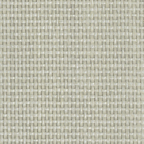 W610-09   JAPANESE PAPER WEAVE SILVER