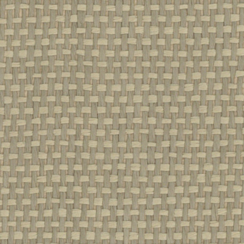W610-02   JAPANESE PAPER WEAVE IRON