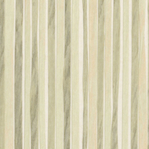 W616-04   ZEBRA PAPER WAVE LEMONGRASS