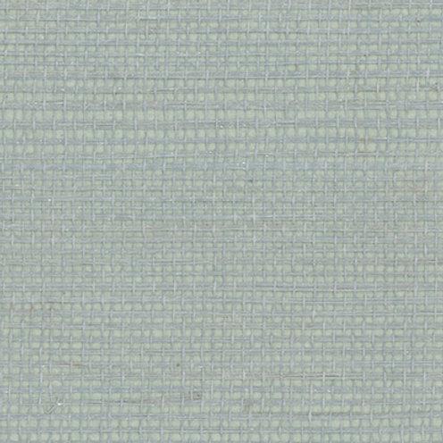 GL450-52   FOIL PRINT SILVER GEMSTONE BLUE