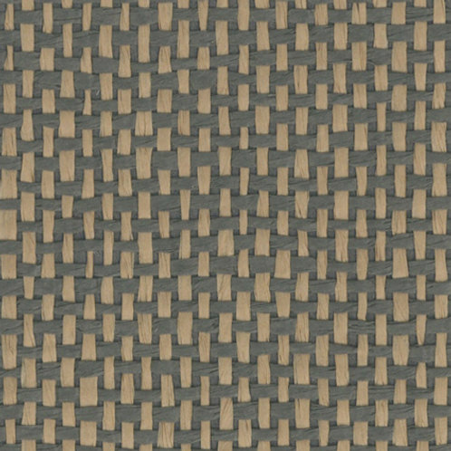 W611-19   JAPANESE PAPER WEAVE LIONESS