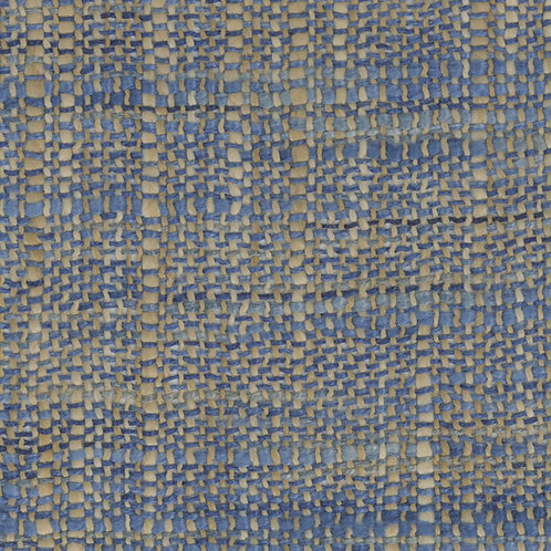 RF-015   KEY LARGO BLUE ON MAIZE