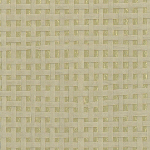 W612-31   BURLAP SAFARI SAGE GREEN