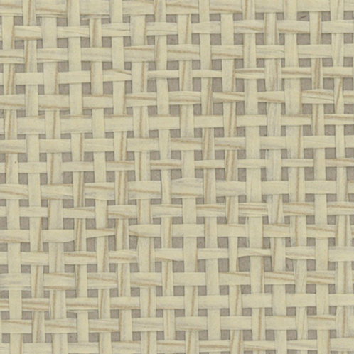 W611-21   JAPANESE PAPER WEAVE RUSTIC