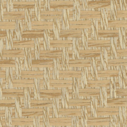 W621-35   JAPANESE PAPER WEAVE IRON