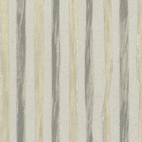 W616-10   ZEBRA PAPER WAVE GREY