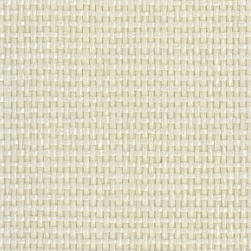 W610-07   JAPANESE PAPER WEAVE WHITE