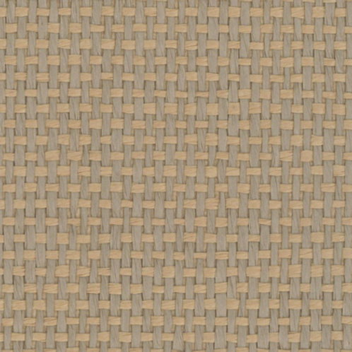 W610-04   JAPANESE PAPER WEAVE NEWMAN BUFF